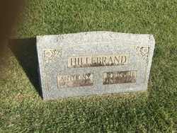 Anthony Hillebrand