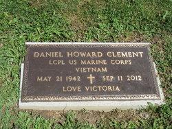 Daniel Howard Clement