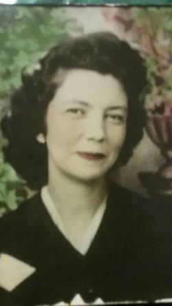 Pauline Hazel Elaine <I>Smith</I> Englis Schaefer Martinez