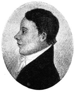 Rev James Richards