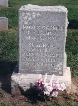 Moses Garmer