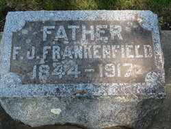 "Franklin Jacob ""Frank"" Frankenfield"
