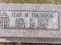Jean Timbrook