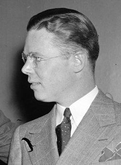 Edward Leo O'Neill