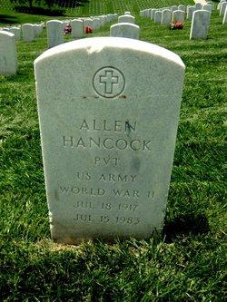 Allen Hancock