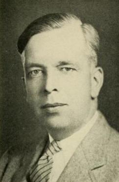 John Patrick Higgins