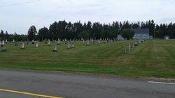 Saint Cuthberts Roman Catholic Cemetery