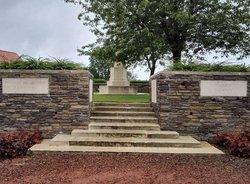 Honnechy British Cemetery
