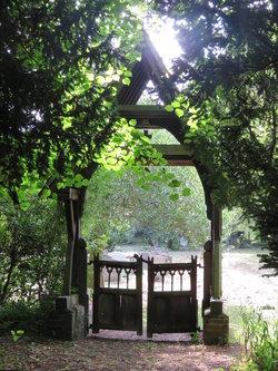Chawton Cemetery