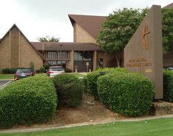 Frazer United Methodist Church Columbarium
