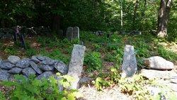 Pickering Family Cemetery