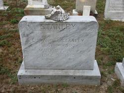 Edward J. Stanley