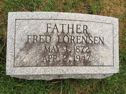 Frederick S Lorensen
