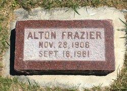 Alton Frazier