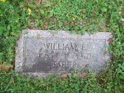 William E Carlson