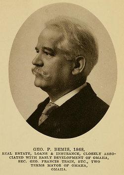 George Pickering Bemis