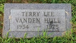 Terry Lee Vanden Hull