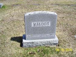 Dorothy Pearl <I>Durgan</I> Magoon