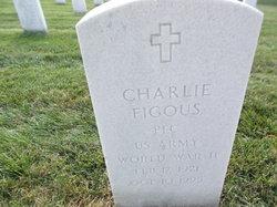 Charlie Figous