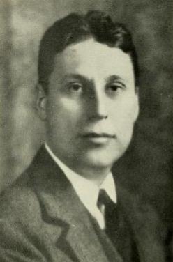 Richard Manning Russell