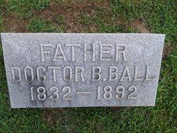 Doctor Brunnell Ball