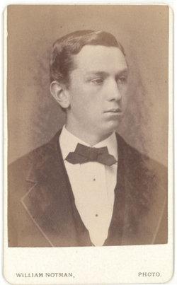Rev Edmund Kimball Alden