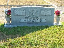 Cecil Elmer Alewine