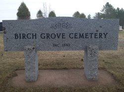 Birch Grove Cemetery