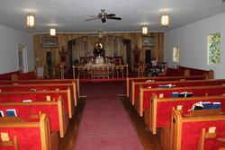 Big Zion AME Zion Church Cemetery