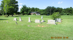 Chambers Family Cemetery