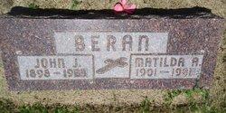 John Joseph Beran