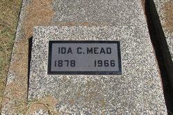 Ida C. Mead
