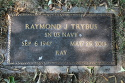 "Raymond J. ""Ray"" Trybus"