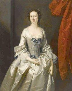 Lady Charlotte <I>FitzRoy</I> Lee
