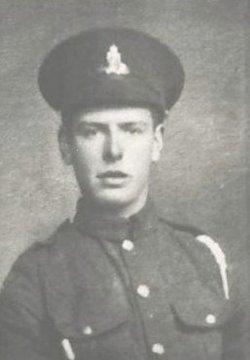 Private George Durno