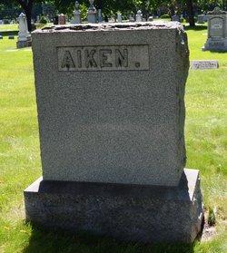 Lizzie J Aiken