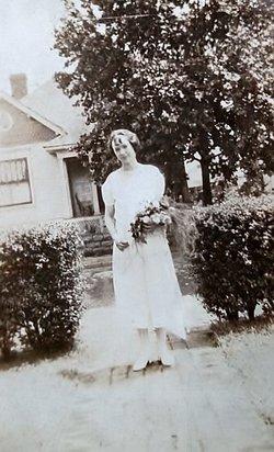 Lena Mae <I>Chambers</I> Page