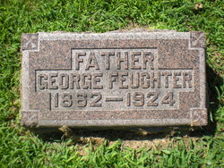 George Feuchter