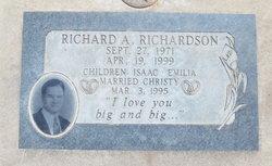 Richard A. Richardson