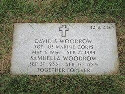 David S. Woodrow