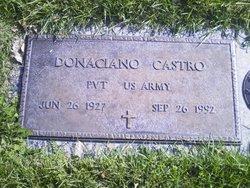 Donaciano Castro