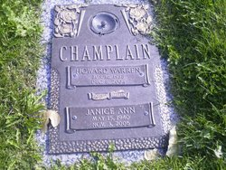 Janice Ann Champlain