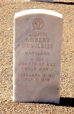 John Robert Devilbiss