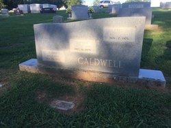 Alfred Lewis Caldwell, Sr