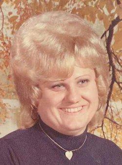 Norma Jean <I>Gerberich</I> Benner