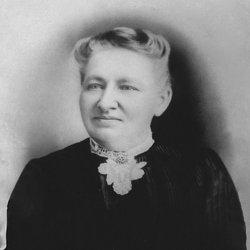 Rosalia Lena Friedrike <I>Endres</I> Keppeler