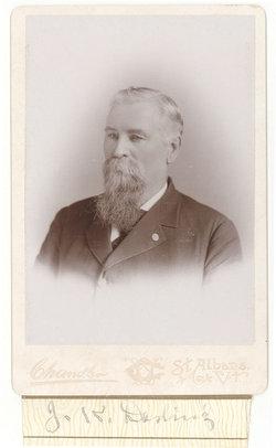 Pvt Joseph Kimball Darling