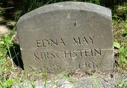 Edna May Kirschstein