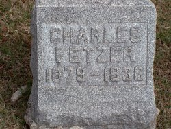 Charles Fetzer
