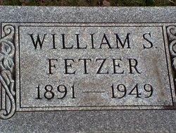 William S. Fetzer, Jr